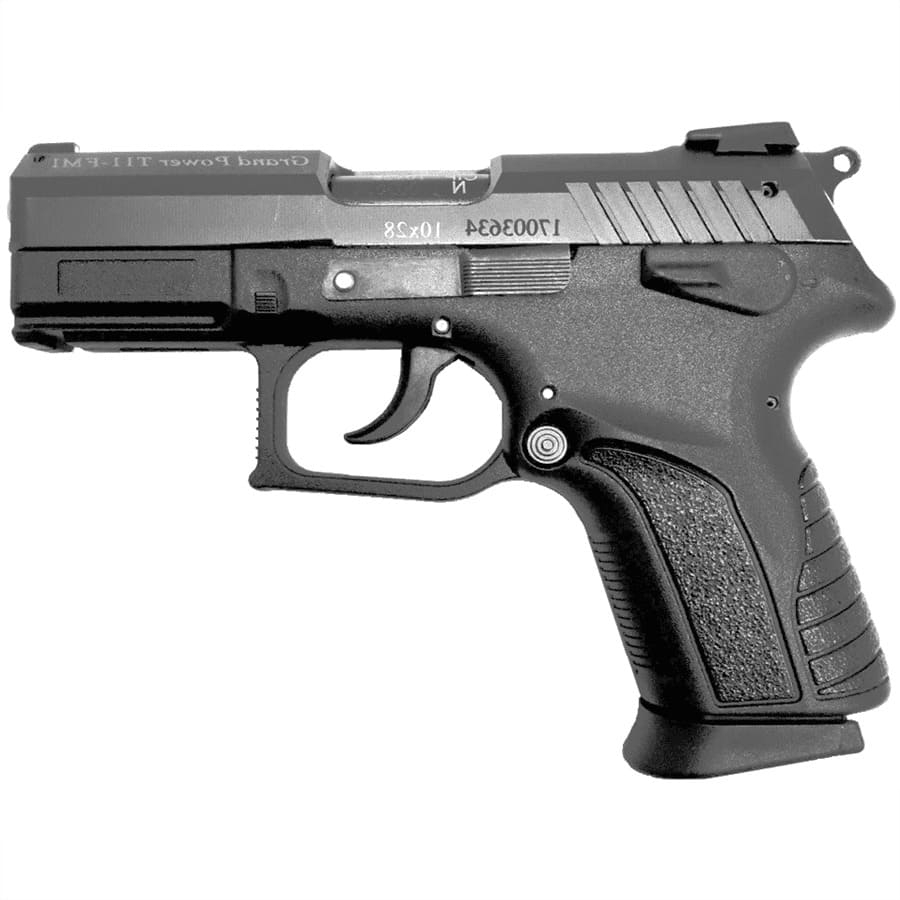 Травматический пистолет Grand Power T11-FM1 10х28