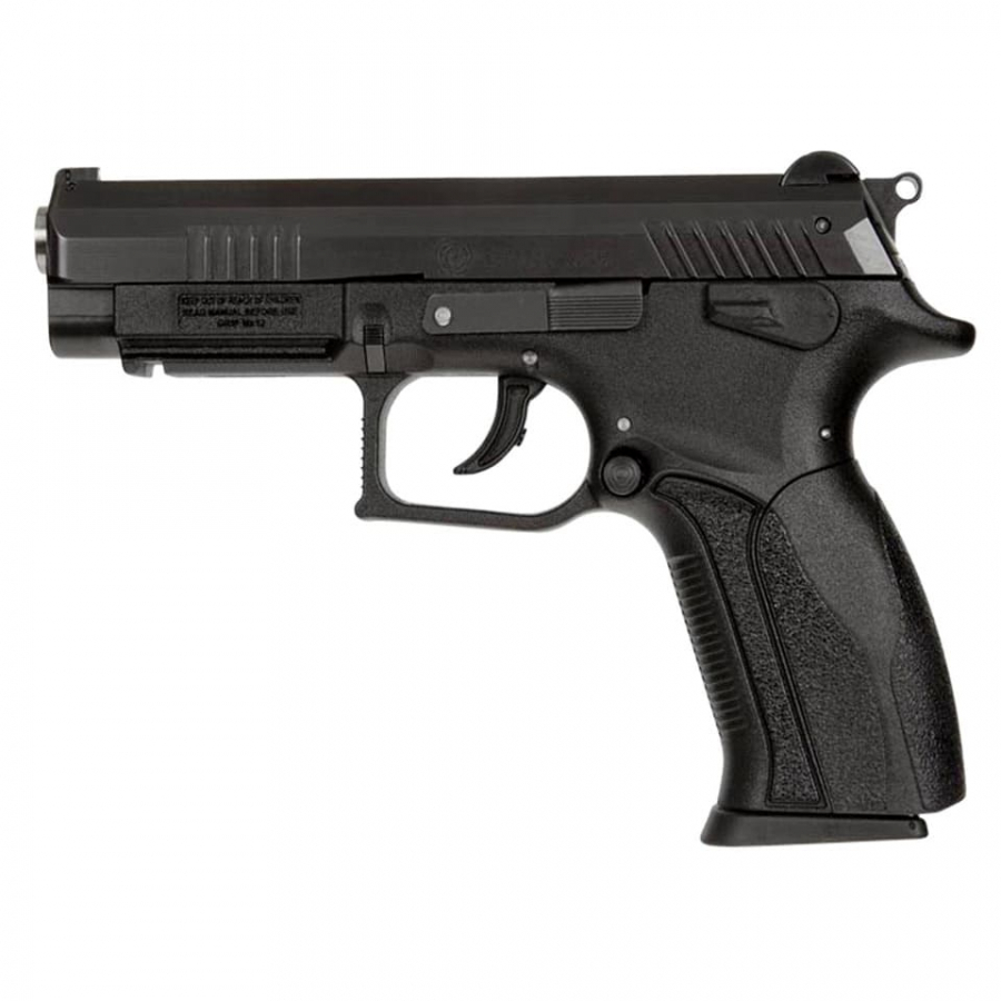Спортивный пистолет  GRAND POWER К100 кал. 9х19