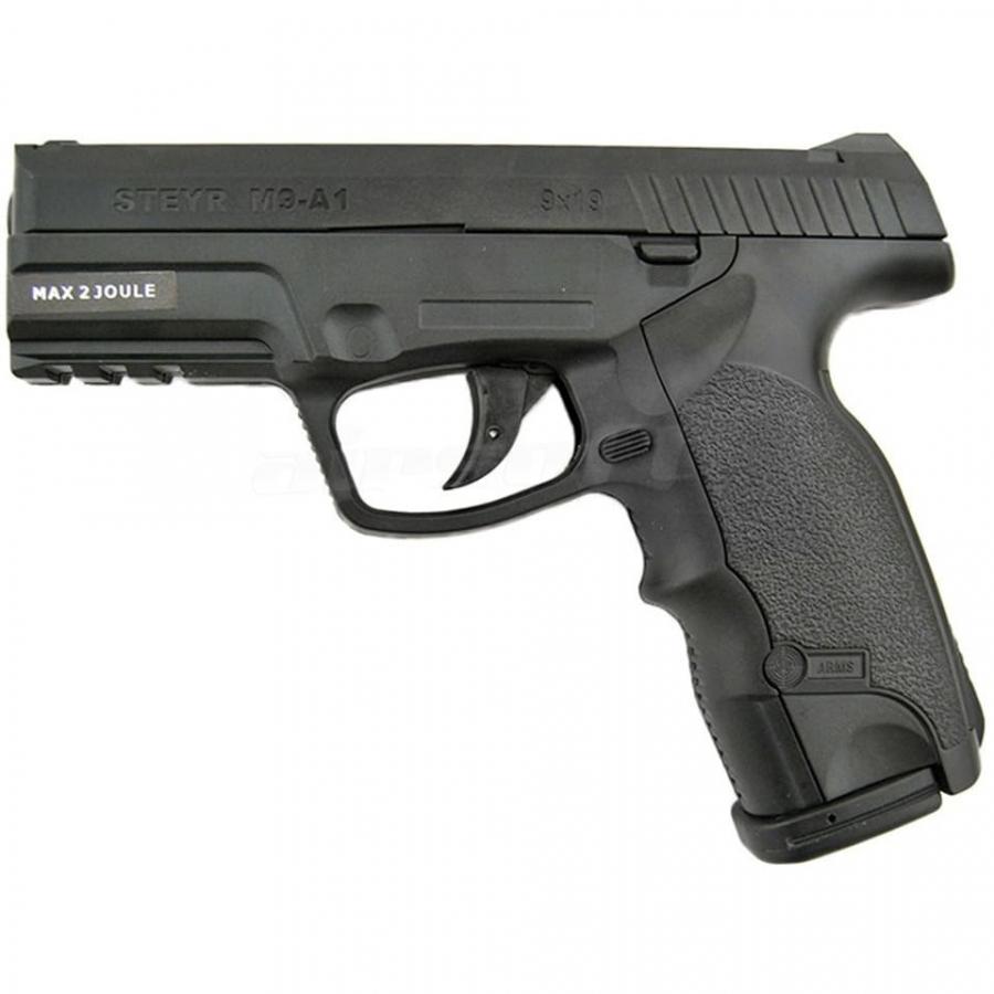 Спортивный пистолет Steyr M9-A1 9x19