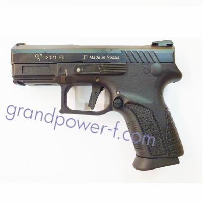 Grand Power TQ1 калибра 10х28