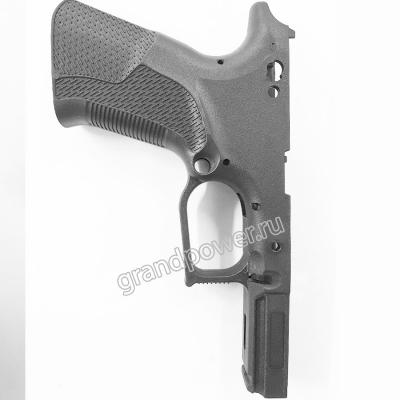 1. Рукоятка пистолета Grand Power T-15&  для Grand Power Т15