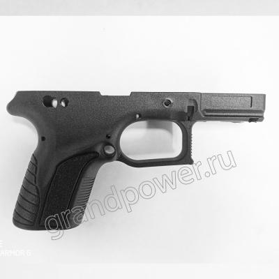 1. Рукоятка пистолета (Мк.12) для Grandpower TQ1